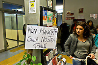 Roma, 09 Dicembre 2014<br />