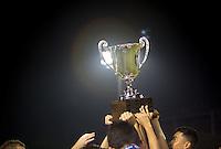 DA U-18 2014-15 Championships, July 18, 2015