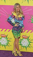 Nickelodeon's 26th Annual Kids Choice Awards - Los Angeles