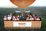 20100110 JANUARY 10 CAIRNS HOT AIR BALLOONING