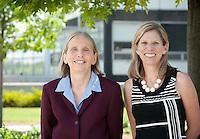 20120606 Dr. Patricia O'Brien, Dr. Michelle Sowden