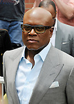L.A.Reid  2011 at the first Judged auditions for X Factor at Galen Center in Los Angeles, May 8th 2011..Photo by Chris Walter/Photofeatures
