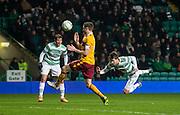 21.01.2015 Celtic v Motherwell