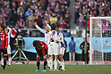 FCF.C. Tokyo team group, JANUARY 1, 2012 - Football / Soccer : The 91th Emperor's Cup Final match between Kyoto Sanga F.C. 4-2 F.C.Tokyo at National Stadium, in Tokyo, Japan. (Photo by Akihiro Sugimoto/AFLO SPORT) [1080]