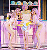 The Hurly Burly Girlys<br />