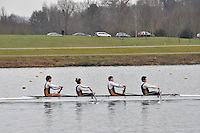 399 WindsorBoysSch SEN.4‐..Marlow Regatta Committee Thames Valley Trial Head. 1900m at Dorney Lake/Eton College Rowing Centre, Dorney, Buckinghamshire. Sunday 29 January 2012. Run over three divisions.