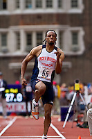 Lincoln University Penn Relays 2011