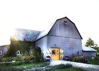 In the heart of Prince Edward County, Ontario this VQA vineyard has been producing some of the provinces best local wines since 1999.<br />