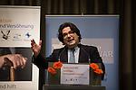 28.1.2013, Berlin, Jüdisches Gemeindehaus. Spendenveranstaltung der Initiative 27.Januar. Gideon Joffe.