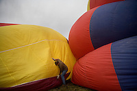 Great Prosser Balloon Rally