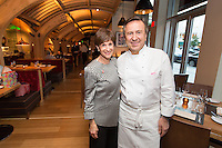 Event - BCRF / Bar Boulud Opening