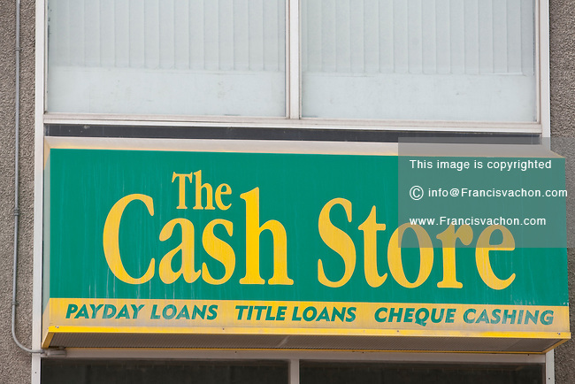 cash store payday loan