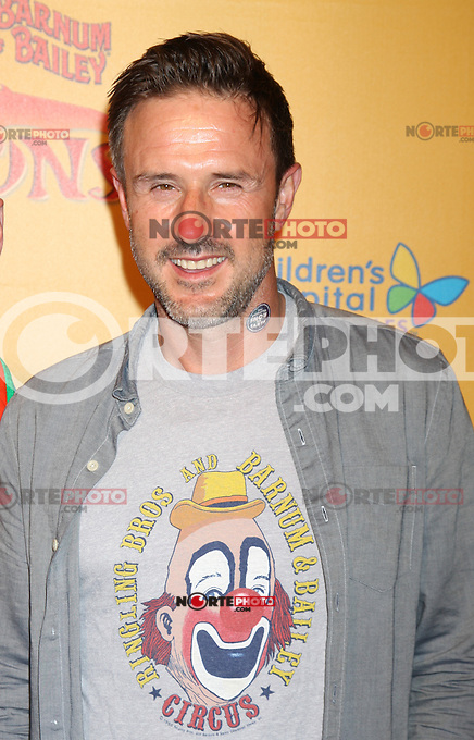 David Arquette at the opening night of Ringling Bros. &amp; Barnum &amp; Bailey's 'Dragons' held at Staples Center on July 12, 2012 in Los Angeles, California. &copy;&nbsp;mpi27/MediaPunch Inc /*NORTEPHOTO*<br /> **SOLO*VENTA*EN*MEXICO**<br /> **CREDITO*OBLIGATORIO** <br /> **No*Venta*A*Terceros**<br /> **No*Sale*So*third**<br /> *** No*Se*Permite Hacer Archivo**<br /> **No*Sale*So*third**