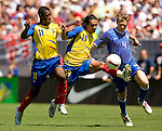 2007 International Friendly Soccer