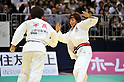 Kaoru Matsumoto (JPN),.MAY 13, 2012 - Judo : All Japan Selected Judo Championships Women's -57kg at Fukuoka Convention Center, Fukuoka, Japan. (Photo by Jun Tsukida/AFLO SPORT) [0003] .