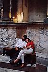 00473_02. Rome, Italy, 10/1984, ITALY-10039