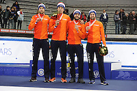 European Short Track Champ. Torino 150117