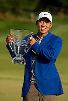 Wachovia Golf Championship 2008