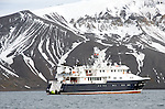 Hanse Explorer January 2010