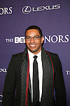 NBC Deception Actor Laz Alonso Attends BET NETWORKS CELEBRATES BLACK EXCELLENCE WITH BET HONORS 2013 Hosted By Gabrielle Union<br />