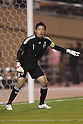 Shuichi Gonda (JPN), .NOVEMBER 27, 2011 - Football / Soccer : .Men's Asian Football Qualifiers Final Round .for London Olympic Games .between U-22 Japan 2-1 U-22 Syria .at National Stadium, Tokyo, Japan. .(Photo by YUTAKA/AFLO SPORT) [1040]