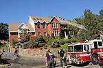 Wakefield 2nd Alarm 10 Anjim Way 9/16/2012