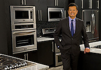 Jack Truong is head of Major Appliances North AmJack Truong, is President &amp; CEO, Electrolux North America; Executive Vice President, AB Electrolux at their Charlotte North Carolina headquarters.<br />