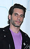 Brian Buterbaugh from Shear Genius Season 3 posing for photographers at The Bravo Upfront  Party on March 10, 2010 at Skylight Studios in New York City.