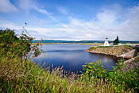 New Brunswick Canada Travel Stock Photos