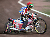 Kris Kasprzak of Lakeside - Lakeside Hammers vs Swindon Robins - Sky Sports Elite League at Arena Essex, Purfleet - 17/08/07  - MANDATORY CREDIT: Gavin Ellis/TGSPHOTO - SELF-BILLING APPLIES WHERE APPROPRIATE. NO UNPAID USE. TEL: 0845 094 6026..