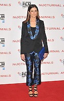Livia Firth at the &quot;Nocturnal Animals&quot; 60th BFI London Film Festival Headline gala screening, Odeon Leicester Square cinema, Leicester Square, London, England, UK, on Friday 14 October 2016.<br /> CAP/CAN<br /> &copy;CAN/Capital Pictures /MediaPunch ***NORTH AND SOUTH AMERICAS ONLY***