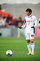 Kim Bo-Kyung (Cerezo),.APRIL 7, 2012 - Football / Soccer :.2012 J.League Division 1 match between Omiya Ardija 0-3 Cerezo Osaka at NACK5 Stadium Omiya in Saitama, Japan. (Photo by AFLO)