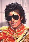 MICHAEL JACKSON 1984 American Music Awards