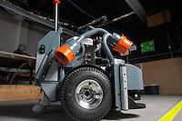 Harvest Automation - HV-100 farm robots