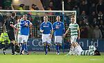 St Johnstone v Celtic 26.12.13