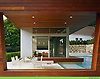 Wilton Poolhouse by Hariri & Hariri Architecture