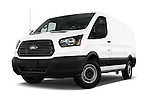 Ford Transit 150 Low Roof Cargo Van 2015