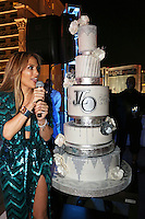 LAS VEGAS, NEVADA - JULY 24, 2016 JLO attends her private birthday celebration at The Nobu Villa Suite at Caesars Palace, July 24, 2016 in Las Vegas Nevada. Photo Credit: Walik Goshorn / Mediapunch