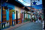 Gutatape, Colombia