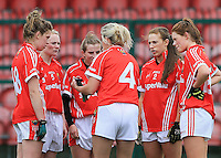 2015 04 LGFA Div 1 Cork v Dublin