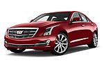 Cadillac ATS L Standard Sedan 2016