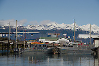Cordova, Alaska, US