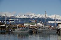 Cordova, Alaska, US