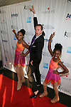 Carson Kressley and Figure Skating in Harlem Students Attend The 2013 Skating with the Stars honoring B Michael and Andrea Joyce -A benefit gala for Figure Skating in Harlem Held At Trump Rink, Central Park, NY