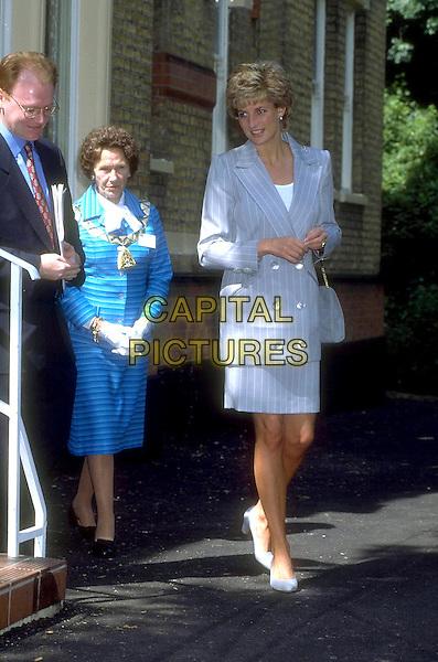 DIANA, PRINCESS OF WALES.royal, dead, deceased.Ref:1314.www.capitalpictures.com.sales@capitalpictures.com.© Capital Pictures