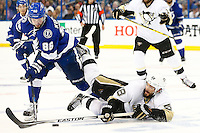 Eastern Conference Finals - Game 4 Pittsburgh Penguins vs Tampa Bay Lightning May 20, 2016