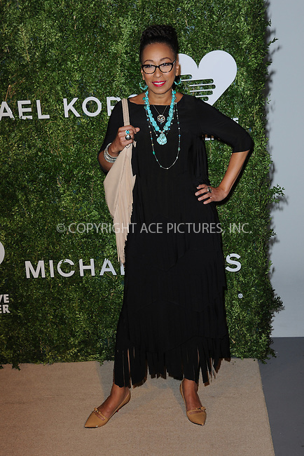 www.acepixs.com<br /> October 17, 2016  New York City<br /> <br /> Tamara Tunie attending the God's Love We Deliver Golden Heart Awards on October 17, 2016 in New York City.<br /> <br /> <br /> Credit: Kristin Callahan/ACE Pictures<br /> <br /> <br /> Tel: 646 769 0430<br /> Email: info@acepixs.com