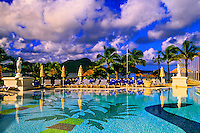 Sandals Grande St. Lucian Spa and Beach Resort, St. Lucia