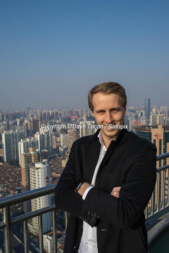 February 27, 2017, Shanghai, China - (Dave Tacon/Sinopix)