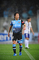 Kyohei Noborizato (Frontale), MAY 29th, 2011 - Football : 2011 J.League Division 1 match between between Kawasaki Frontale 2-1 Gamba Osaka at Todoroki Stadium in Kanagawa, Japan. (Photo by AFLO).